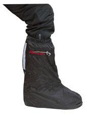 Bottes imperméable en caoutchouc pour motocyclette toute saison