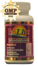 Biolife Natural Supplements, Formula para el intestino, Intestinal Cleanse