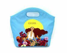 ESCADA COOLER BAG / PACK LUNCH BAG