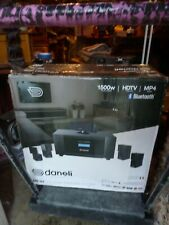 Daneli HD-52 5.1 Home Theater System (New In Box)