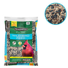 New Listing40 lb Wild Bird Food Birds Seed Treats Feeder Seeds Cardinals Vitamin Feed