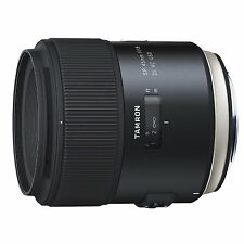 Tamron 45mm F1.8 VC USD Lens for Canon - Black