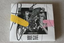 Blue Cafe - Double Soul CD Nowosc 2018 Polish Release