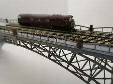 N Gauge Cast Iron Bridge Kit N-SCENIC