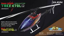 RH47E02X T-REX 470LP Dominator Super Combo 6S mit Microbeast PLUS/DS450/455