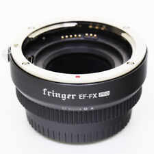 Fringer Auto Focus EF-FX Pro Lens Adapter for Canon EOS to Fujifilm X mount T2