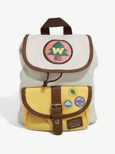NWT Loungefly Disney Up Wilderness Backpack