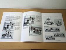 Libretto IWC Schaffhausen - Raccomandazioni del Vetrinistica di IWC 2005 - 2006