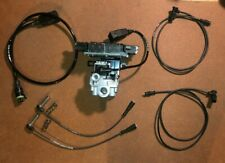 Meritor Wabco S400 500 101 0 Trailer ABS kit 2S1M ECU Valve Cables & Sensors