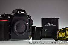 NIKON D810 36.3MP Digital Camera Body Excellent