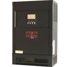EFFEKTA AX-M1 5000W Sinus MPPT Hybrid Insel Photovoltaik Wechselrichter 24V 48V
