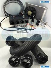 A/C KIT  UNIVERSAL UNDERDASH EVAPORATOR COMPRESSOR 2A  404-0DB HEAT AND COOL H/C