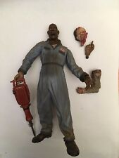 """2006 Sota Toys 7"""" Land of the Dead-Big Daddy Horror Figure"""