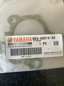 663-44315-A0 Yamaha Water Pump Gasket For Outboard Motor