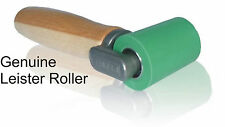 Genuine Leister One Armed Pressure Roller 40mm - Silicone 140.160