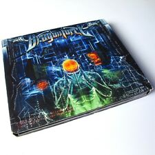 Dragonforce - Maximum Overload USA CD+Bonus Tracks+DVD Deluxe Edition #33-1*