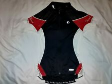 Women's Pearl Izumi Elite In-R-Cool Cycling Jersey  Size M