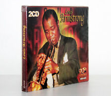 LOUIS ARMSTRONG - STARS GALLERY [2 CD'S] [SLIP CASE] F. CATALOGO 5399821171125
