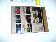 Apple iPad Pro 1st Gen.128GB, Wi-Fi + Cellular(Unlocked),9.7in -Silver***READ***