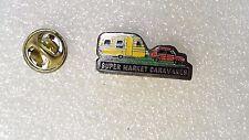 PIN'S SUPER MARKET CARAVANES