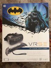 Batman Virtual Reality Set VRSE