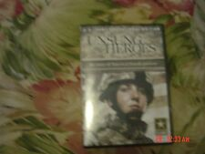 Unsung Heroes - The Story of America's Female Patriots (DVD, 2013) U.S. Army