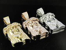 Diamond Stainless Steel Chains & Necklaces for Men