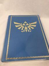 The Legend of Zelda : Skyward Sword *SEALED* Guide Collector's Edition