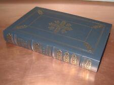 S L A Marshall PORK CHOP HILL Easton Press 1st Edition 1st Printing Military Lib
