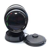 RMC Tokina 80-200mm f/4.5 Lens with PENTAX K Mount