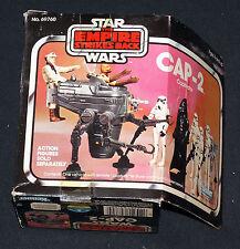 Star Wars ESB CAP-2 Captivator w/ Original Box, Inserts & Instructions 1980