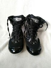 Ringside Lo-top Boxing Shoes Size 7