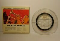 Vintage Tested Works BIG BAND MUSIC TRIBUTE 3¾ ips Reel to Reel Tape Jazz Swing