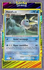 🌈Aquali - DP05:Aube Majestueuse - 34/100 - Carte Pokemon Neuve Française