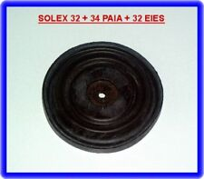 Solex Vergaser 32+34 PAIA, 32 EIES, Unterdruckmembran,2. Stufe