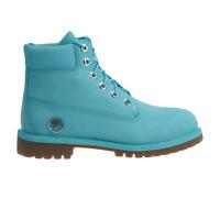 "Brand New 6"" Prem Boot BLU Grade School Athletic Fashion Sneakers [TB0A1KRZ]"