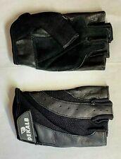 Fitness glove Dekalb Men Women sports weightlifting workout gym Genuine Leather