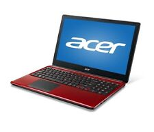 "Aced Red 15.6"" (500 GB, Intel Celeron Dual-Core, 4 GB) Notebook - Black -..."