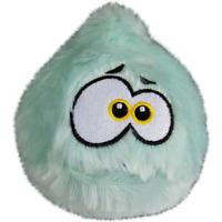 Odditeez Plopzz ~ Slime Filled Mega Plush - Teal