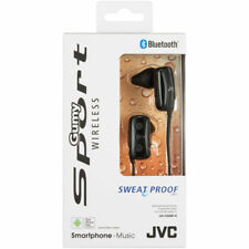 Auricolari e cuffie JVC con Bluetooth Wireless  9126f3c455da