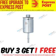 Fuel Filter 2001 - For MITSUBISHI MAGNA - TH Petrol V6 3.0L 6G72 [IG] F
