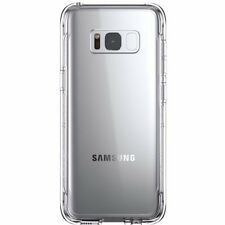 100% Genuine Original NEW Griffin Reveal Case For Samsung Galaxy S8+ Transparent
