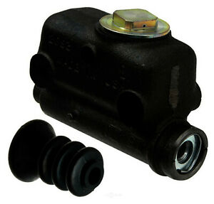 Brake Master Cylinder fits 1955 Willys Custom  ACDELCO PROFESSIONAL BRAKES