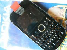 Telefono Cellulare NOKIA  asha 200 nuovo ORIGINALE NOKIA