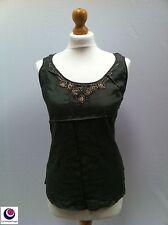 Wallis Waist Length Viscose Sleeve Tops & Shirts for Women