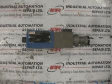REXROTH PRESSURE RELIEF HYDRAULIC VALUE DBET-52/200G24N9K4M-1