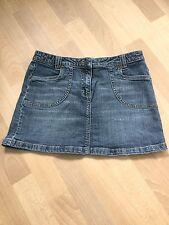 ❤️ Women's Top Bay Trading Denim Mini Skirt Size 12 ❤️