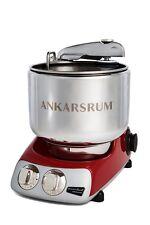 Ankarsrum Assistent Original Universal Kuchenmaschine Akm6220 Weiss