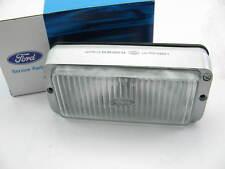 NOS Drivers Side Fog Lamp Light - 1988-1989 Merkur Scorpio E7RY-15200-B (left)