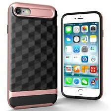 Apple IPHONE 7 Case Phone Cover Protective Case Bumper Pinkj